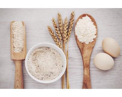 Высококачественные ингредиенты для хлебобулочных изделий