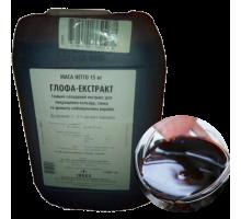 """Жидкий солодовый экстракт """"Глофа-экстракт"""", 15 кг"""
